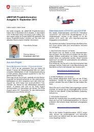 Newsletter 05/2013 - EJPD - admin.ch