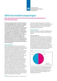 Niet-destructief onderzoek (NDO) met mobiele ... - Inspectie SZW