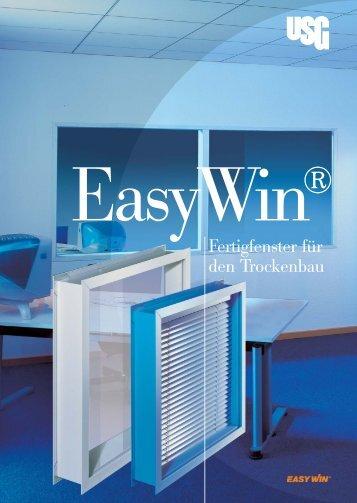 USG EasyWin Brochure innen neu - Knauf AG