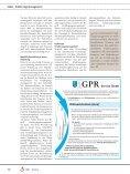 Hier Fokus 6/13: Ernährungsmanagement in Krankenhäusern - Page 3