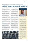 Mineralwasser von Carolinen Brunnen - Stadtwerke Bielefeld - Seite 3