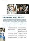 Mineralwasser von Carolinen Brunnen - Stadtwerke Bielefeld - Seite 4