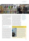 Mineralwasser von Carolinen Brunnen - Stadtwerke Bielefeld - Seite 5
