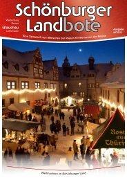 Ausgabe 04/2011 - Stadtwerke Glauchau ...