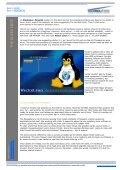 Linux Labours, Part 5 - Echoes from the Mountains - Technoledge - Page 2