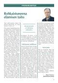 Lappilehti 3/2010 - Suomen Vapaakirkko - Page 3