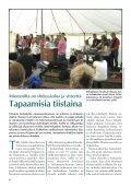 Lappilehti 3/2010 - Suomen Vapaakirkko - Page 4