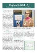 Lappilehti 3/2010 - Suomen Vapaakirkko - Page 7