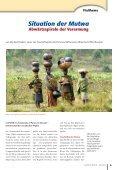 Soziale Randgruppen - Partnerschaft Ruanda - Seite 5