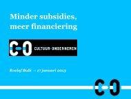 Geld speelt een Rol 01-17-2013 (1007 kB) - Provincie Utrecht