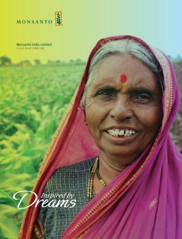 Annual Report 2010 - 2011 - Lacp.com