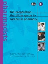pharmacists - College of Pharmacy