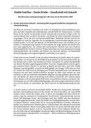 Den gesamten Beschluss als PDF finden Sie hier - CDU Saar