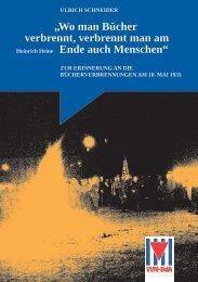 Zur Erinnerung an die Bücherverbrennung am 10 ... - VVN/BdA NRW