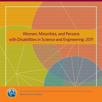 Women, Minorities, and Persons with Disabilities in ... - Cssia.com
