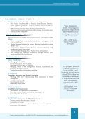 3rd Annual CFO Program: Changing Role of the ... - Clariden Global - Page 3