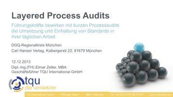 LPA-Vortrag DGQ München - QZ-online.de