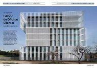 Edificio Cliensor - Promateriales