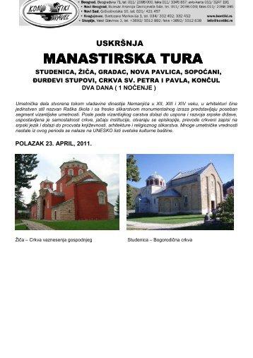 manastirska tura-uskrs _2 - Kontiki