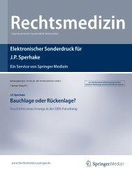 Bauchlage oder Rückenlage? - Europäisches Institut für Stillen und ...