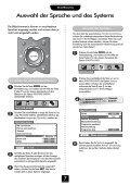 Deutsch - Schuss Home Electronic - Seite 7