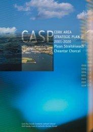 CASP - Contents - Cork City Council
