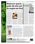 SENHOR DO SAMBA - Metro - Page 2