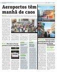 SENHOR DO SAMBA - Metro - Page 3