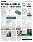 SENHOR DO SAMBA - Metro - Page 6