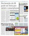 SENHOR DO SAMBA - Metro - Page 7