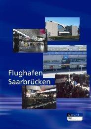 Flughafen Saarbrücken - WiTec