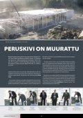 Sisukas - henkilöstölehti N:o 3/2012 - AGCO Power - Page 4