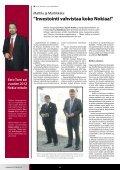 Sisukas - henkilöstölehti N:o 3/2012 - AGCO Power - Page 6