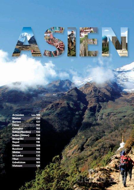 132 Indien (Süden) - Weltweitwandern