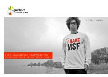 msf - Goldbach Group