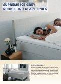 SUPREME by TEMPUR® - Schlafbedarf.ch - Page 6
