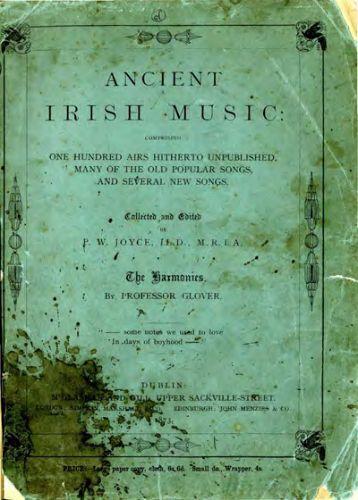 IRISH ·MUSIC: .,