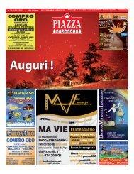 Auguri - Piazzaweb