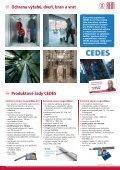 Obsah 4 | 11 - REM-Technik sro - Page 4