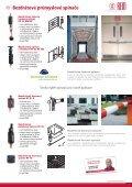 Obsah 4 | 11 - REM-Technik sro - Page 7