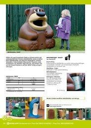 Ziegler Katalog Seiten 18 bis 19
