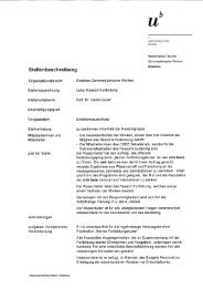 Fortbildung (pdf, 78KB) - zahnmedizinische kliniken zmk bern ...