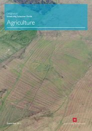 Agriculture - English Heritage