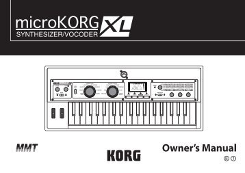 tono pen xl tonometer microkorg xl user manual microkorg xl manuale italiano
