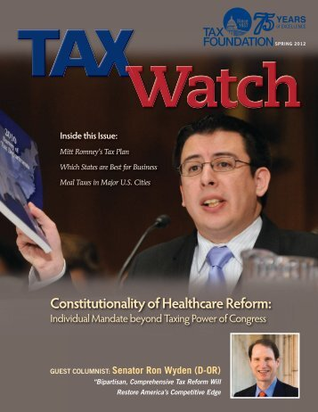 download a PDF - Tax Foundation