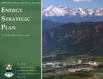 DFER Annual Report - United States Air Force Academy