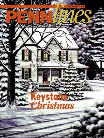 December 2011 - PREA - The Pennsylvania Rural Electric Association