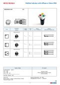 MULTILED INDICATOR - DOMO - Page 3