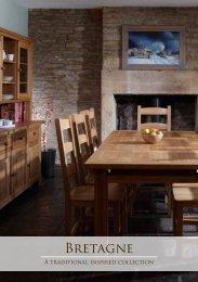 Bretagne - Charltons Furniture