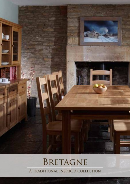 Bretagne Charltons Furniture